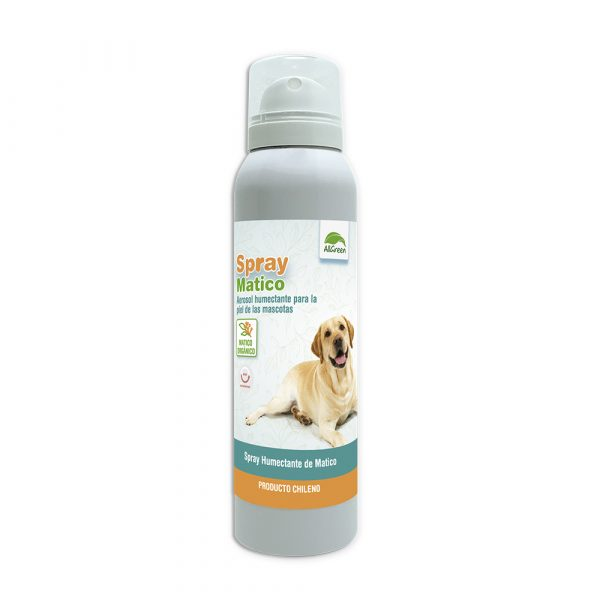 Spray de Matico 100 ml 1